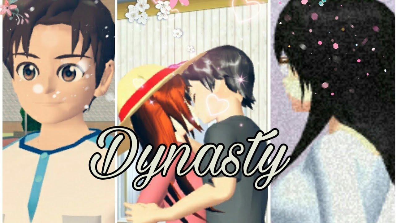 Dynasty Sakura School Simulator Mv Youtube