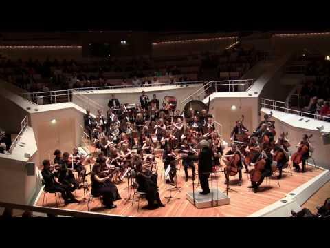 Brahms Ungarischer Tanz Nr. 1