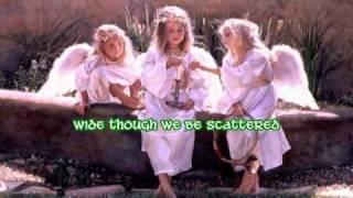 Ireland mother Ireland (karaoke lyrics on-screen)