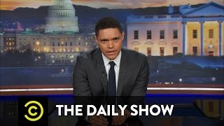 Terence Crutcher's Police Shooting & Racial Bias in America: The Daily Show