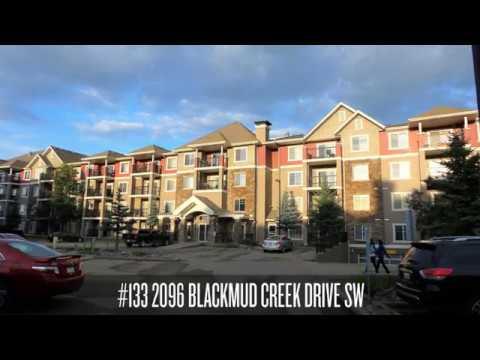 SOLD! 133, 2096 Blackmud Creek Dr SW
