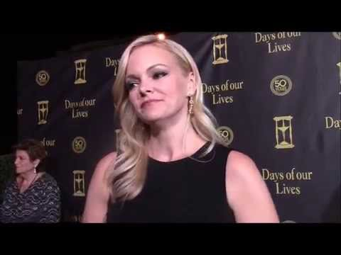 Days of our Lives Anniversary s: Martha Madison