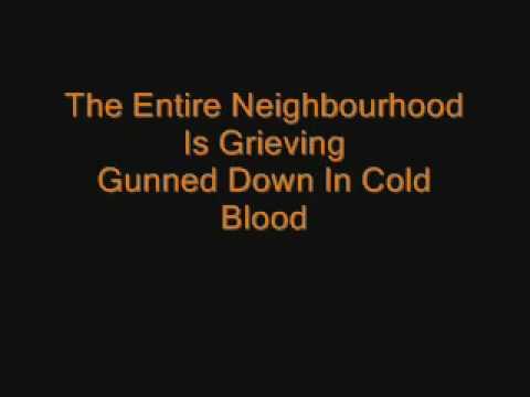 Origin-Stop The Violence Lyrics