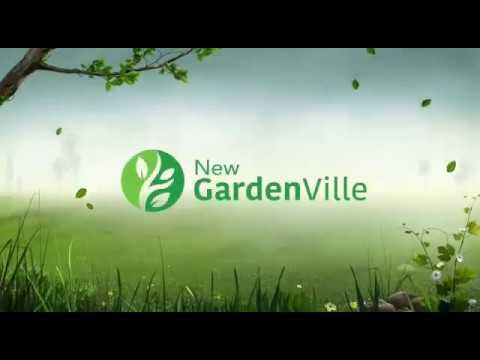 New Garden Ville Jababeka Youtube