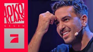 Seriensongs erraten mit Elyas M'Barek: Chérie, kennst du die Melodie? | Joko & Klaas gegen ProSieben