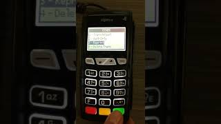 This video will show you how to reprint a receipt on an ingenico ict 220. 360 payments is one of the fastest-growing credit card payment processors in americ...