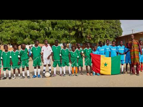 Projecte Ajuda al Senegal