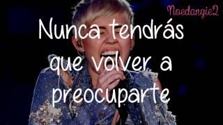 Miley Cyrus - I
