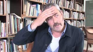 Tindersticks interview - Stuart A. Staples (part 1)