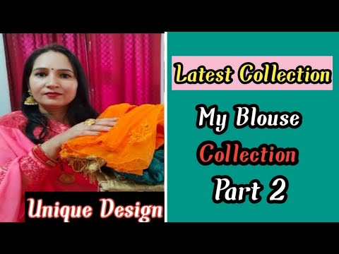 Download My Blouse Design Part -2 / My Latest Blouse collection || latest blouse collection...