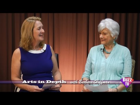 Arts in Depth hosted by Barbara Hoffman Cultural Council and Cynthia Falardeau