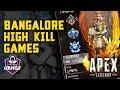 19000+ kills bangalore!! Craving for MORE! #1 INDIA BaNgAlOrE trying Frankfurt servers!!