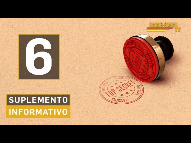 Suplemento Informativo 6