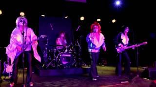 70's Glam Rock Band - Koo Ka Choo - Big Foot Events