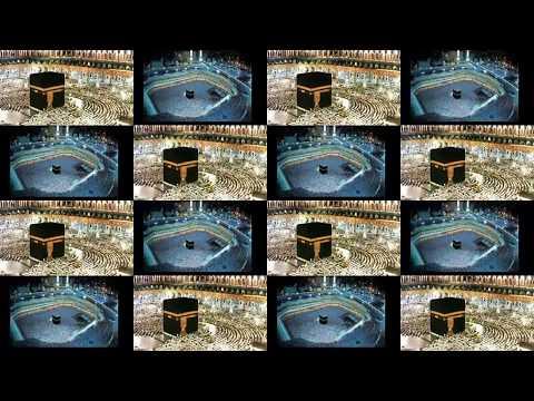 Allahu dam ba dam Hamd by # EHTESHAM ATTARI # BHIWANDI #