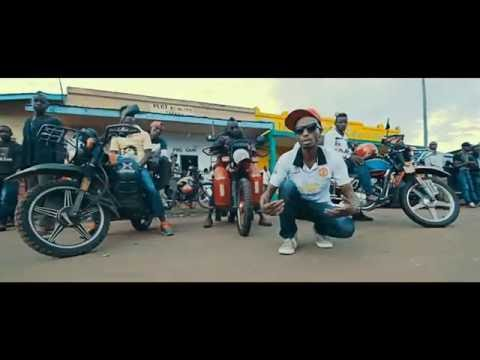 Sagana Ghetto Boyz Kru - Sagana Ndio Mtaa (Official Video)