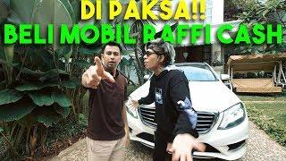 Download Video ATTA DIPAKSA BELI MOBIL RAFFI AHMAD CASH!! MP3 3GP MP4