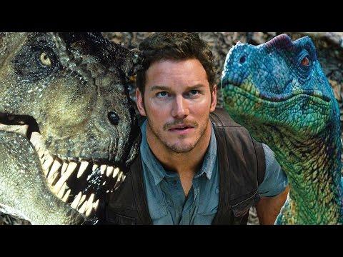 7 Things That Need To Happen In Jurassic World