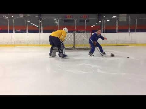 The Goalie Doctor - Matt Arnold & Morgan Cullen 12/20/17
