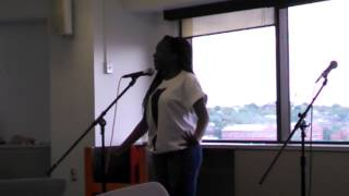 Louder Than A Bomb Boston 5-18 Rita Bagala