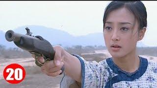 Phim Hành Động Võ Thuật Thuyết Minh   Thiết Liên Hoa - Tập 20   Phim Bộ Trung Quốc Hay Nhất