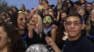 FOOTBALL FANATICS Episode 2: Roxbury vs. Par Hills