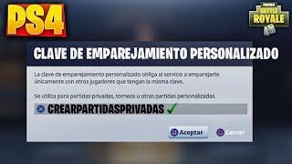 🔴PARTIDAS PRIVADAS / PARTIDAS PERSONALIZADAS / C. Este / SORTEO DE 2 PASES Y UNA SKINS DE 800🔴