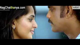 Anushka Shetty  Swimsuit scene Don