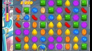 Candy Crush Saga Level 472 No Boosters
