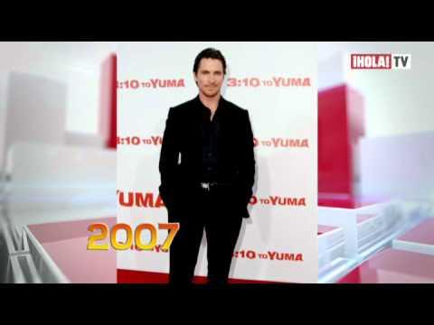 Flashback: Christian Bale   ¡HOLA! Cinema