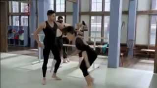 Dance Academy Season 3 Episode 1 Glue