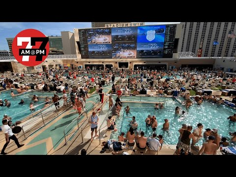 Las Vegas News   7@7PM for Friday, March 19, 2021