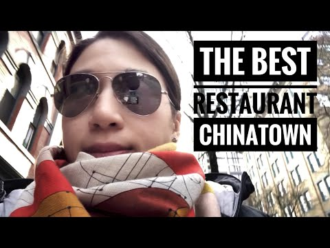 VANCOUVER VLOG | DAY 7 THE BEST RESTAURANT IN CHINATOWN