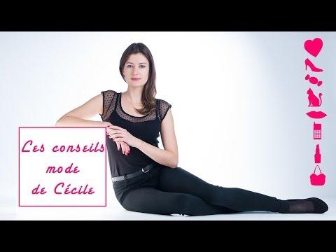 Chronique Mode Cécile automne 2013