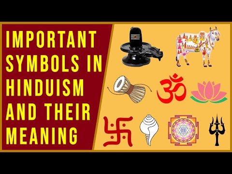 Most Important Hindu Symbols And Their Meaning