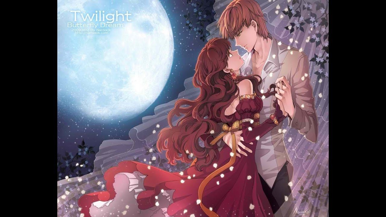 Sad Love Anime Mix-_-I Can't Live Without Your Love (The