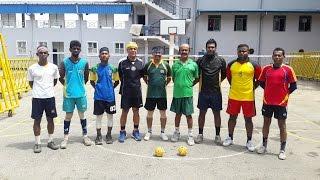 Amateur Sepak Takraw Association of Sri Lanka - ASTASL