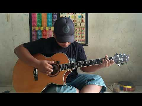Vertical Horizon - Best I've Ever had (fingerstyle cover)
