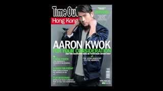 Time Out Hong Kong - Aaron Kwok Interview Mp3
