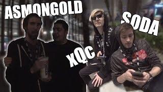 GreekGodx Meets Asmongold at Blizzcon 2018