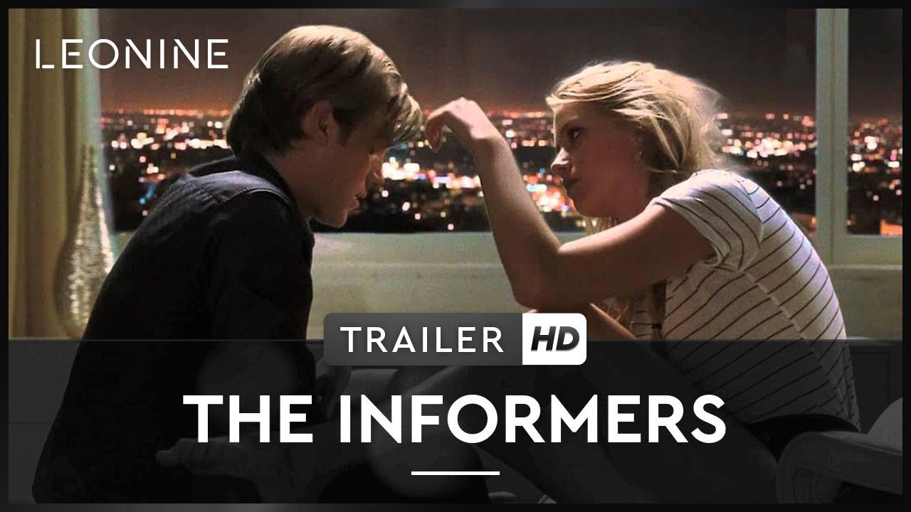 Download The Informers - Trailer (deutsch/german)