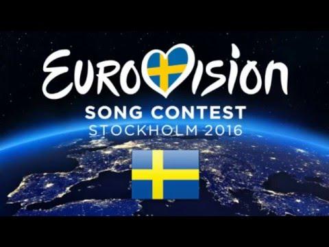 Видео: Названы главные фавориты Евровидения 2016