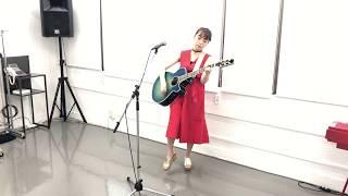 野田愛実 Cover!!> 2018.06.01 感覚ピエロ「一瞬も一生もすべて私なん...