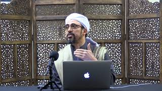 The Prophet Muhammad's great concern for his ummah! - Shaykh AbdulKarim Yahya