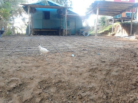 UPDATES ON OUR UPHILL ROAD PROJECT EXPAT SIMPLE LIFE PHILIPPINES