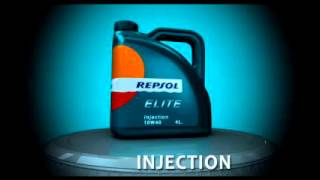 REPSOL INJECTION