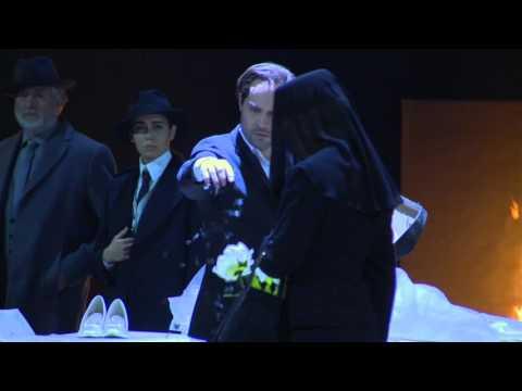 ORFEO ED EURIDICE | Oper von Christoph Willibald Gluck | Staatsoper Berlin