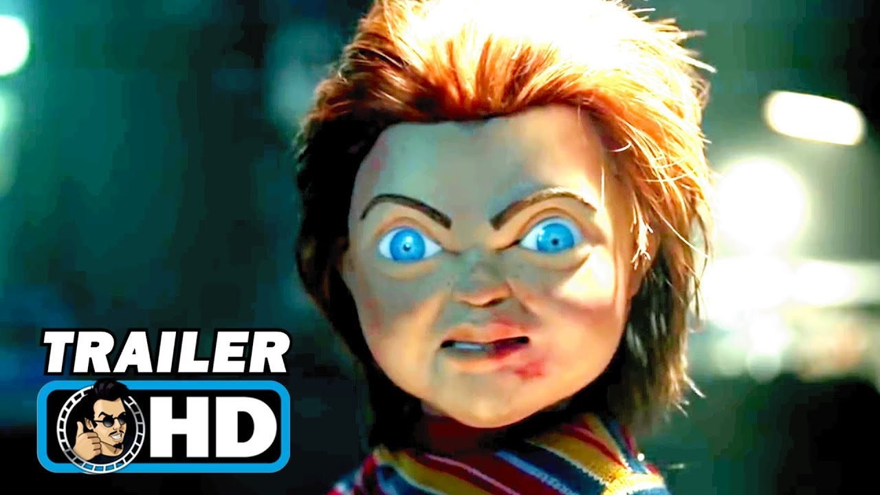 CHILD'S PLAY Featurette Trailer (2019) Mark Hamill Horror