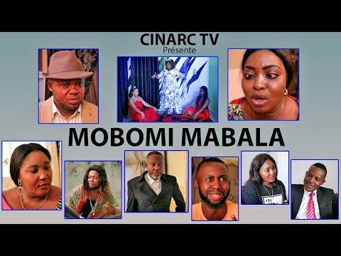 MOBOMI MABALA 1er ep nouveauté abonnez vous sur cinarc tv