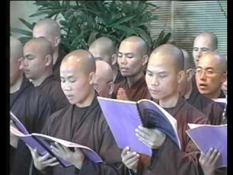 Thiền Sư Nhất Hạnh Pháp Thoại Trịnh Công Sơn  P.1